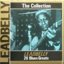 """The Leadbelly Collection"" - 20 Blues Greats"