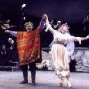 Zorba 1968 Cast Starring Hershel Bernardi - 227 x 198