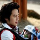 More Baby and I Korean Movie 2008 Pictures