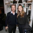 Elizabeth Olsen – Alex & Ani Host ROCK4EB! With Sting and Chris Cornell in Malibu 1/14/ 2017