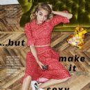 Jasmine Sanders – Cosmopolitan US Magazine (February 2019) - 454 x 637