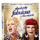 Absolutely Fabulous: The Movie (2016) - 454 x 605