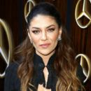Jessica Szohr – 2019 Mercedes-Benz USA Awards Viewing Party at Four Seasons Los Angeles 02/24/2019 - 400 x 600
