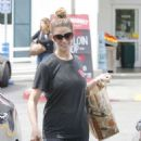 Ashley Greene out shopping in Beverly Hills - 454 x 573