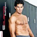Eduardo Rodríguez- TVNotas Magazine Mexico February 2013
