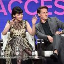 Ginnifer Goodwin – CBS All Access 'Why Women Kill' Panel at 2019 TCA Summer Press Tour in Los Angeles - 454 x 350