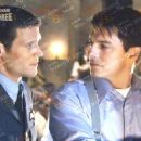 Gareth David-Lloyd and John Barrowman - 454 x 255