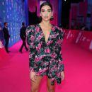 Dua Lipa – 2018 MTV Europe Music Awards in Bilbao - 454 x 681