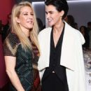Ellie Goulding – Burberry celebrates the Launch Of The DK88 Bag in NYC