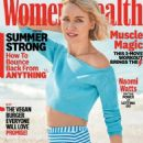 Naomi Watts - Women's Health Magazine Cover [United States] (July 2020)