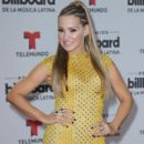 Fanny Lu- Billboard Latin Music Awards - Arrivals - 400 x 600