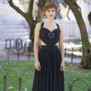"Aura Garrido – ""Solo"" Photocall in Madrid - 454 x 681"