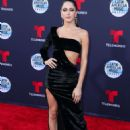 Martina Stoessel – 2018 Latin American Music Awards in Los Angeles - 454 x 636
