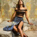 Irina Shayk Telegraph Magazine May 2015