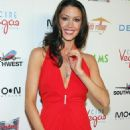 "Shannon Elizabeth - ""Deal"" World Premiere In Las Vegas, 24.04.2008."