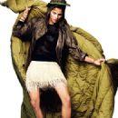 Raica Oliveira - Elle Magazine Pictorial [France] (15 May 2015)