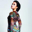 Demi Lovato Confident Photoshoot By Yu Tsai