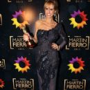 Mariana Fabbiani- Martin Fierro Awards 2015