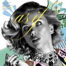 Scarlett Johansson – As If Magazine (Spring/summer 2019)