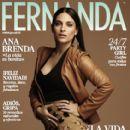 Ana Brenda Contreras - 412 x 515