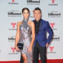Karla Birbragher  : Billboard Latin Music Awards 2017 - 399 x 600