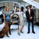 The Beverly Hillbillies - 454 x 302