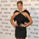 Leona Lewis - 'Harper's Bazaar' Presentation Party At The Casino De Madrid On February 17, 2010 In Madrid, Spain