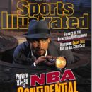 Sports Illustrated Magazine [United States] (10 November 1997)