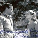Warren Stevens & Gail Kobe