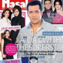 Salman Khan - Masala! Magazine Pictorial [India] (3 March 2013)