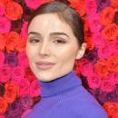 Olivia Culpo – Alice + Olivia Fashion Show in New York