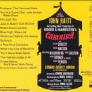 Original Cast -- 1964 Music Theatre Of Lincoln Center Summer Revivel