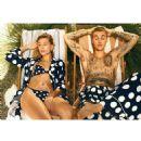 Justin Bieber - Vogue Magazine Pictorial [United States] (March 2019) - 454 x 454