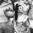 The King and I 1956 Film Musical Starring Rita Moreno