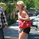 Britney Spears: Dining with Dad