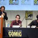 Jared Padalecki-July 12, 2015-Comic-Con International
