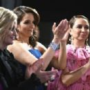 Tina Fey, Amy Poehler and Maya Rudolph At The 91st Annual Academy Awards - Show