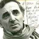 Charles Aznavour - 454 x 364
