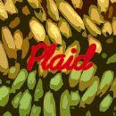 Plaid Album - Plaid