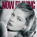 Lauren Bacall - Now Playing Magazine Cover [United States] (September 2012)