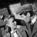 Henry Fonda and Barbara Bel Geddes