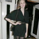 Tamsin Egerton - Apr 02 2008 - Fade To Black Screening In London