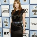 Amber Benson Arrives At The 2008 Film Independent's Spirit Awards - 454 x 805