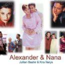 Alexander and Nana