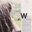 Selena Gomez Sunday Times Style August 2015