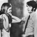 Mimi Machu and Mike Nesmith