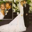 Chuck Norris and Gena O'Kelley - 400 x 304