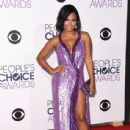 Christina Milian attends DailyMail's after party for 2016 People's Choice Awards at Club Nokia on January 6, 2016 in Los Angeles, California