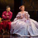 Marin Mazzie  1960 --- 2018  Broadway Star