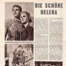 Rossana Podestà - Mein Film Magazine Pictorial [Austria] (January 1956) - 454 x 619